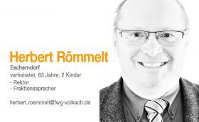 Herbert Römmelt