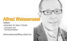 Alfred Weissenseel