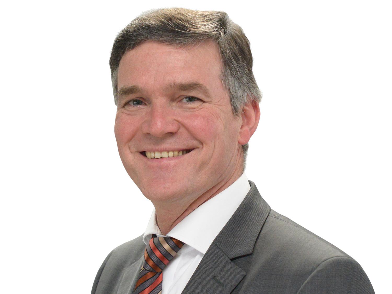 Peter Kornell